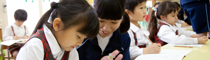 幼児教育コース