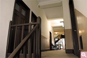 1号館 2階