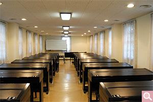 7号館 ML教室