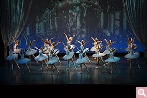 卒業公演:バレエコース