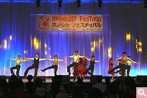 修学旅行(ハワイ)