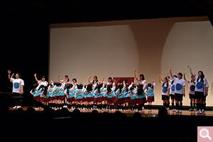 卒業公演:幼児教育コース