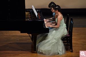 卒業公演:音楽コース