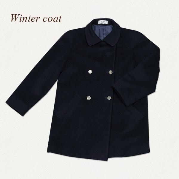 制服: コート
