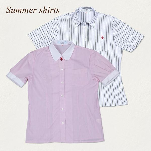 制服: シャツ(夏服)