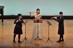 日音:秋の音楽コースコンサート