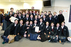 東京都舞踊研究発表大会