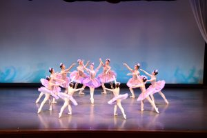 「妖精たちの踊り」